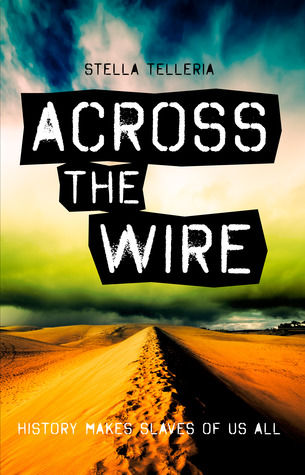 Across the Wire (Across the Wire #1)