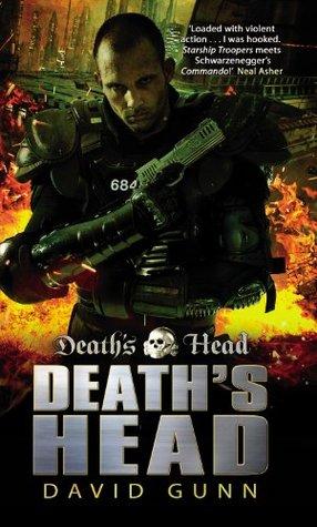 Read Deaths Head Deaths Head 1 By David Gunn
