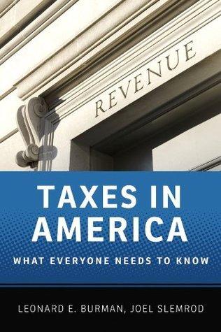 Taxes in America What Everyone Needs to Know