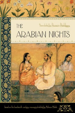 The Arabian Nights by testing testing