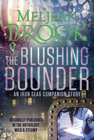The Blushing Bounder by Meljean Brook