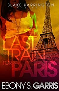 Last Train For Paris