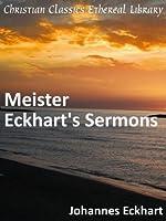 Meister Eckhart's Sermons - Enhanced Version