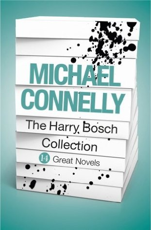 Michael Connelly - The Harr...