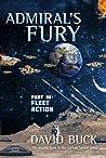 Fleet Action (Admiral's Fury #3)