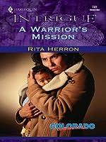 A Warrior's Mission (Colorado Confidential #5)