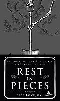 Rest in Pieces: Die unglaublichen Schicksale berühmter Leichen