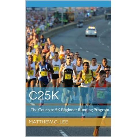 C25k Plan Ebook Download