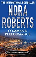 Command Performance (Cordina's Royal Family #2)