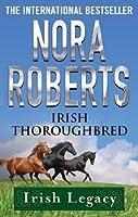 Irish Thoroughbred (Irish Hearts, #1)
