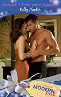 Revealed: A Prince and A Pregnancy (Hot Bed of Scandal - Book 2)