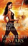 Labyrinth of Stars (Hunter Kiss, #5)