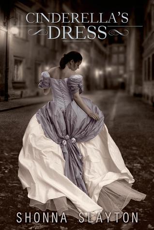 Cinderella's Dress (Cinderella's Dress, #1)