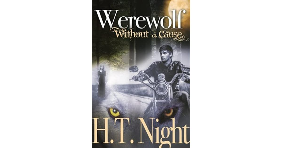 Werewolf Without a Cause (Entwined Book 4)