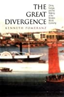 The Great Divergence (The Princeton Economic History of the Western World)