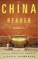 The China Reader: The Reform Era (Vintage)