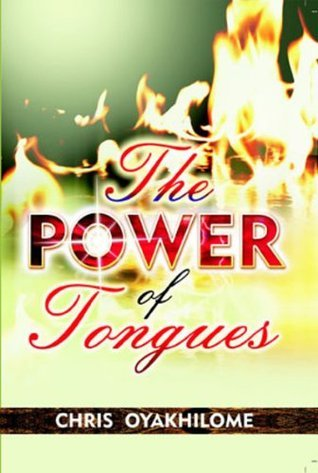 The Power of Tongues - Chris Oyakhilome
