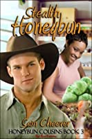 Stealth Honeybun (Honeybun Cousins)
