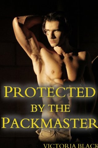 Protected  by  the Packmaster by Victoria Black