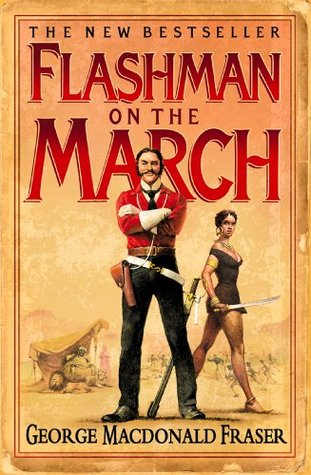 Lesson Plans Royal Flash, from the Flashman Papers