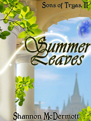 Summer Leaves by Shannon McDermott