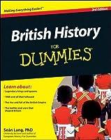 British History For Dummies