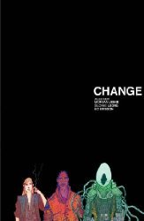 Change by Aleš Kot