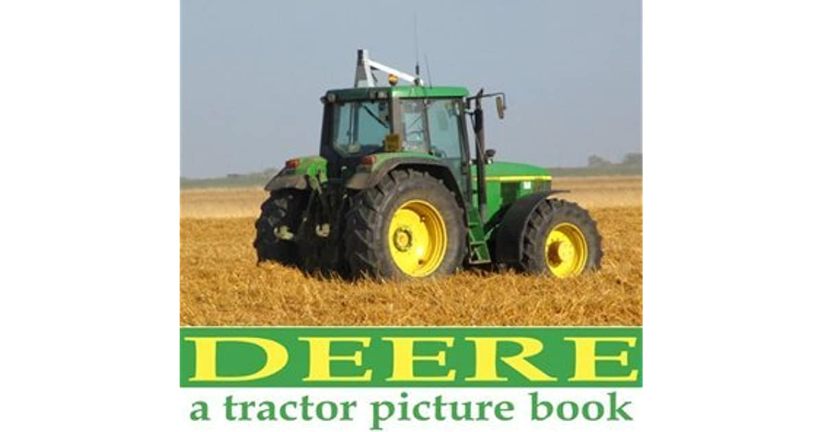 Other Tractors and Machinery
