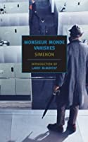 Monsieur Monde Vanishes (New York Review Books Classics)