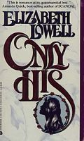 Only His (Only Series, #1)