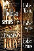 Hidden Series 1-3