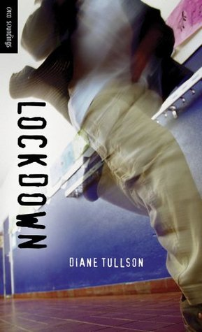Lockdown by Diane Tullson