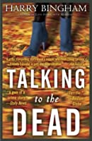 Talking to the Dead (Fiona Griffiths #1)