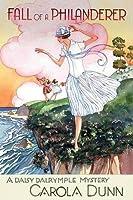 Fall of a Philanderer (Daisy Dalrymple #14)