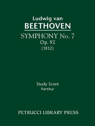 Symphony No  7 by Ludwig van Beethoven