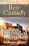 Throne of Llewyllan (The Chronicles of Zanthora #2)