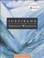 Icefields (Nunatak Fiction)