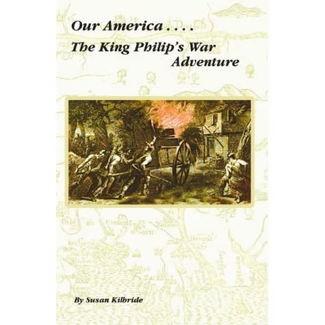king philips war Free essay: king philip's war in 1675, the algonquian indians rose up in fury against the puritan colonists, sparking a violent conflict that engulfed all of.