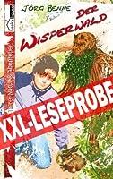 Der Wisperwald (German Edition)