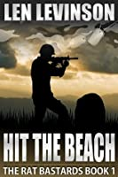 Hit the Beach (The Rat Bastards #1)