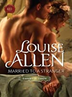 Married to a Stranger (Harlequin Historical)
