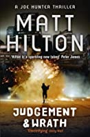 Judgement and Wrath (Joe Hunter, #2)