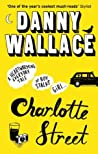 Book cover for Charlotte Street