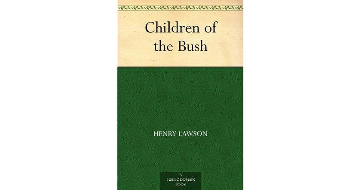 henry lawson the bush undertaker