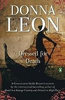 Dressed for Death (Commissario Brunetti, #3)