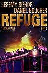 Refuge Book 2 - Darkness Falls
