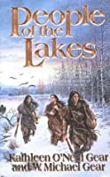 People of the Lakes (North America's Forgotten Past, #6)