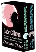 Jade Calhoun Series bundle, books 1 and 2