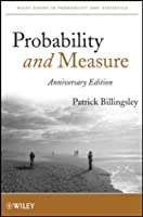 Probability and Measure (Wiley Series in Probability and Statistics Book 938)