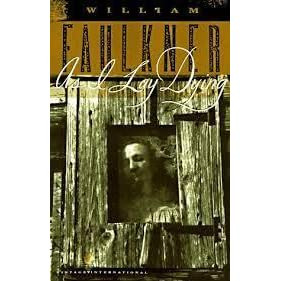 the selfless nature of cash bundren in as i lay dying a novel by william faulkner As i lay dying study guide contains a biography of william faulkner as i lay dying study guide now that addie is dying, the three older bundren sons.